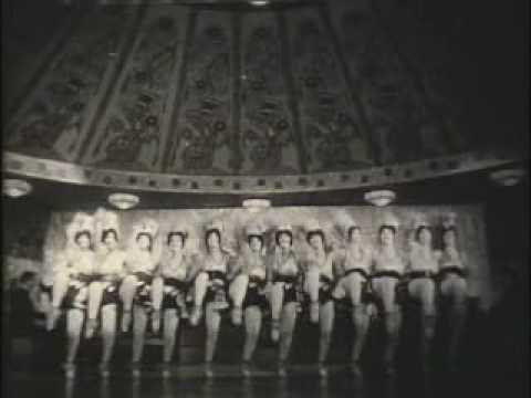 Ziegfeld Style Nightclub Act (1929)
