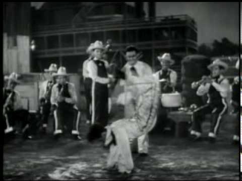 1930's Break Dancing