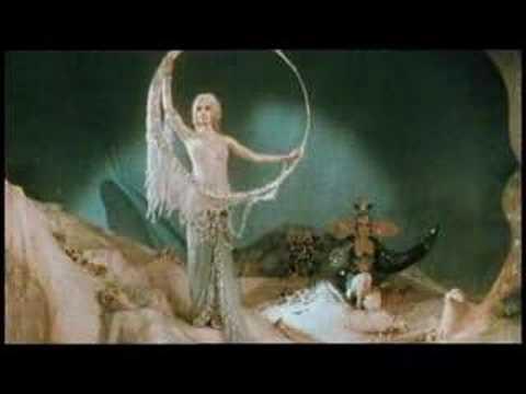 Ziegfeld's Glorifying The American Girl (1929)