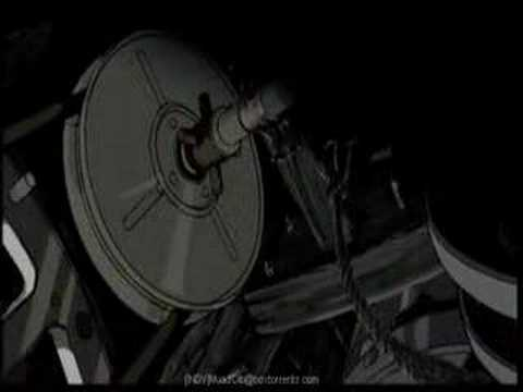 """Robot Carnival """"Franken's Gears"""" [anime]"""