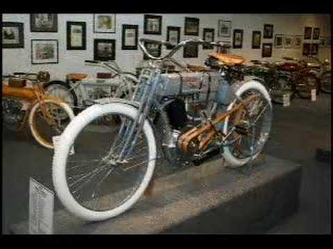 Vintage Car and Motorcycle Museum