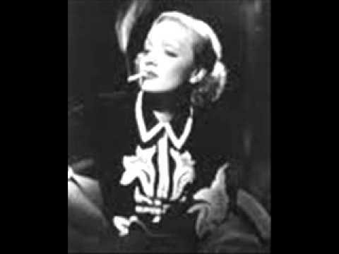 Marlene Dietrich - Wenn die Soldaten,Ich werd Dich Lieben,Eenn ich mir was wünschen dürfte