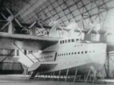Dornier Do X Flying Boat