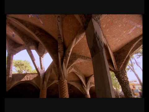 Antonio Gaudi Gods Architect 1/7