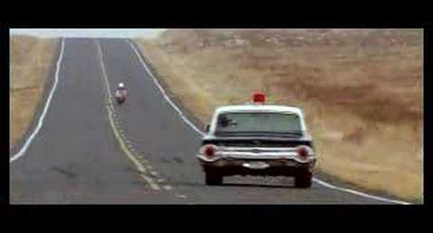 The World's Fastest Indian - Trailer