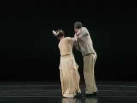 Dancing - Maxixe