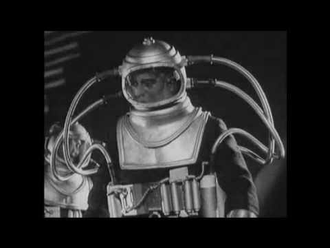 1930s Soviet Space Flight