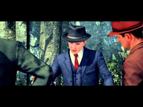 L.A. Noire (Official Trailer #2)