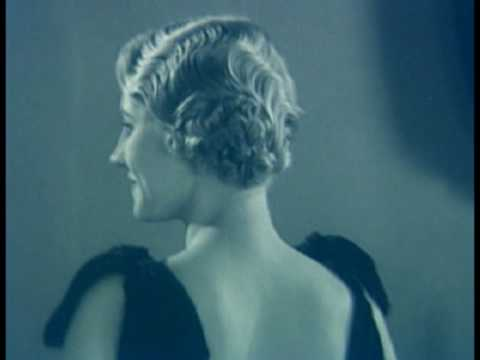 1930s fashion - Vintage Hairstyle Film