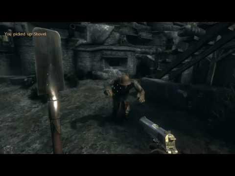 Necrovision - Gameplay Trailer