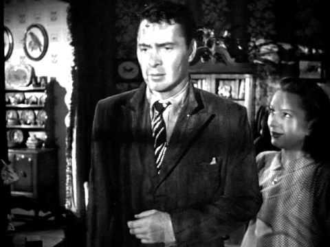 THE GANGSTER (1947) - Film Noir