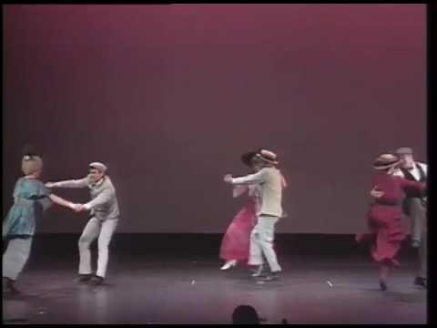 Dancing - Animal Dances