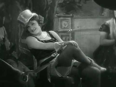 Ich bin von Kopf bis Fuβ... - Marlene Dietrich