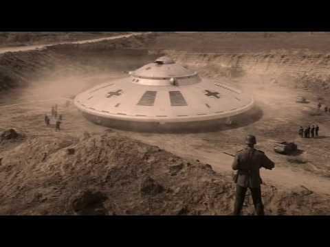 Cool Russian UFO movie!