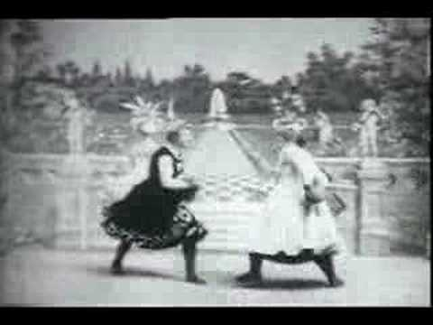 Ma Ragtime Baby - Vintage Music Video