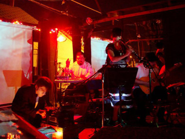 rpm orchestra. 5.27.11
