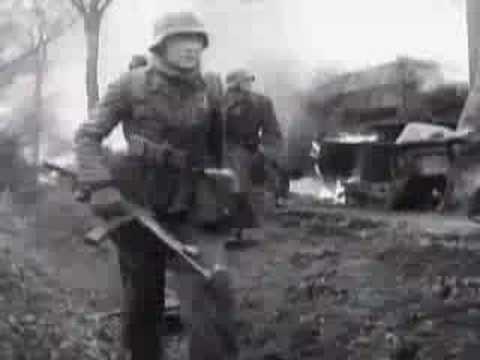 Newsreel: Battle of the Bulge