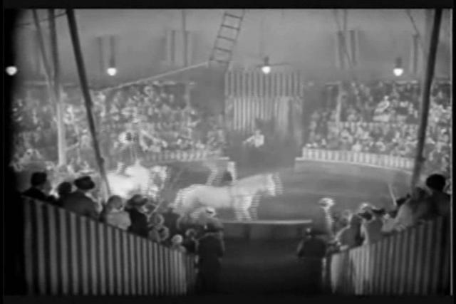 The Unknown (Abridged) - a live silent film score performance