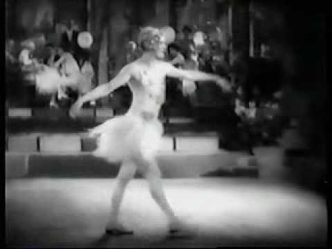 All I Want To Do Do Do Is Dance (1929)