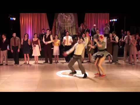 International Lindy Hop Championships (2011)