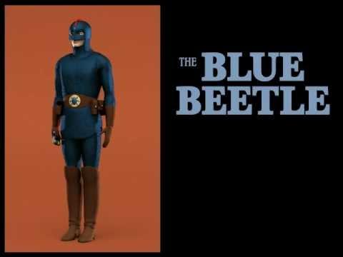 Blue Beetle - the original