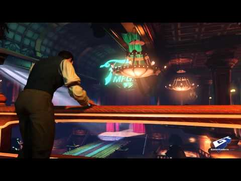 BioShock Infinite (Exclusive Trailer)