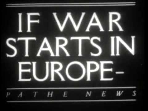 Why We Fight #1: Prelude to War (1943)