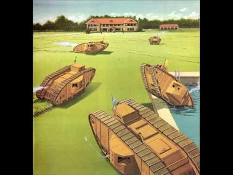 Bruce McCall: Nostalgia for a future that never happened
