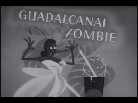 Private SNAFU - It's Murder She Says (1945)