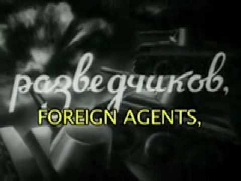 Soviet Animated Propaganda Part 4