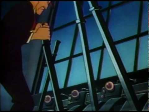 Superman - Secret Agent