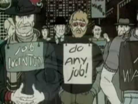 Soviet Animated Propaganda Part 3