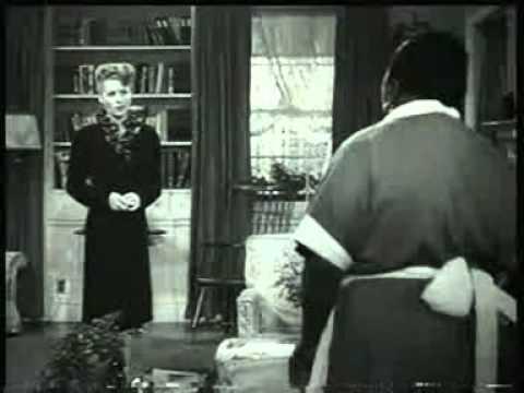 George Washington Slept Here (1942) - Part 1/5