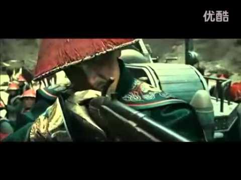 Tai Chi 0 - Chinese Steampunk Movie
