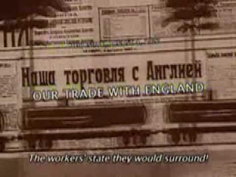 Soviet Animated Propaganda Part 7