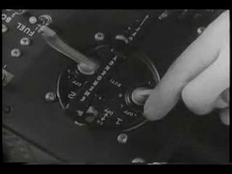 How to fly the B-17: Part 1
