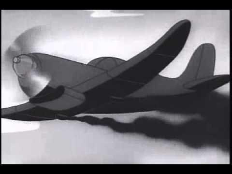 Private SNAFU - Gas (1944)