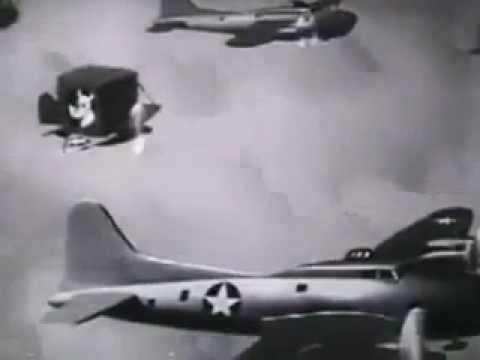 Private SNAFU - The Chow Hound (1944)