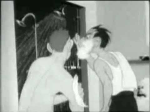 Private SNAFU - Rumors (1943)