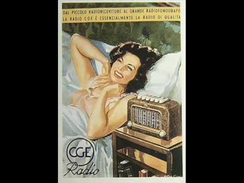 Norma Bruni - Silenzioso Slow (Abbassa la tua radio)-1940