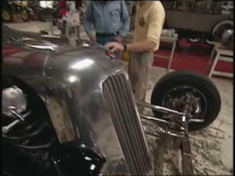 Jay Leno's Tank Car (Blastolene Special)