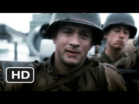 Saving Private Ryan - See You On The Beach (1998)
