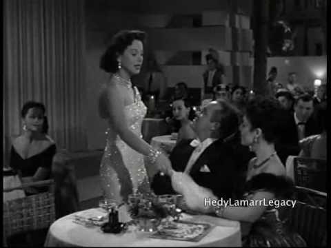 My Favorite Spy - Hedy Lamarr & Bob Hope