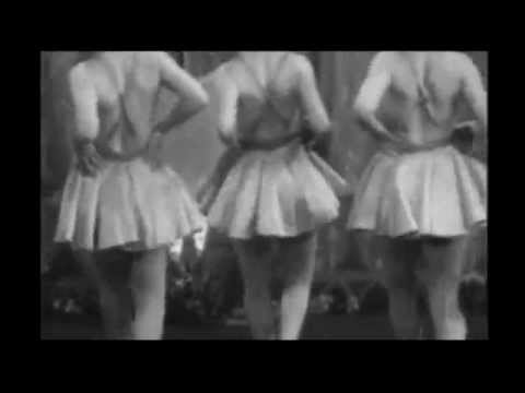 My Baby Just Cares For Me by The Empire Girls (1931)