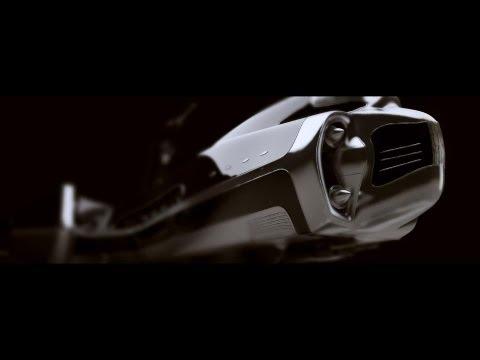 Demo trailer HD - 2013 The Pandoran Age Chronicles