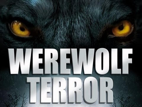 Trailer for David Brückner's Iron Wolf (formerly Werewolf Terror)