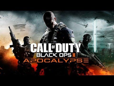 Call of Duty: Black Ops 2 Apocalypse