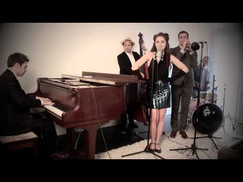 Come and Get It by Postmodern Jukebox
