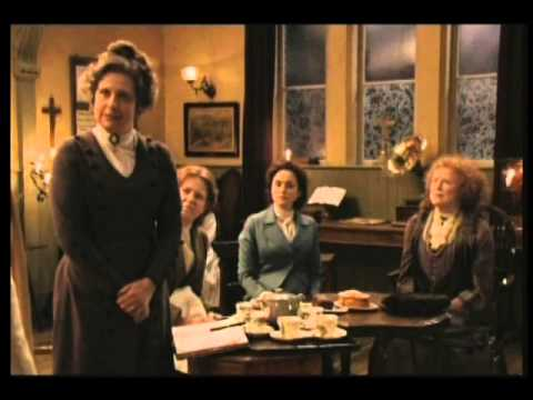 Up The Women, a new British Comedy about British Suffragettes in 1910