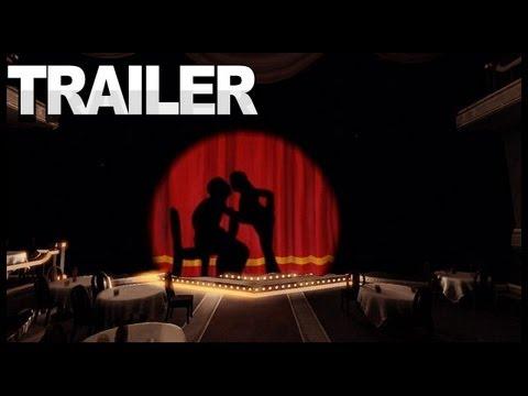 Contrast - Teaser Trailer
